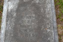 PFC Robert Lee Faulkner
