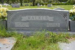 Carswell Earnest Walker