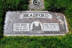 Scott Weston Bradford