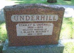 Stanley Gordon Underhill
