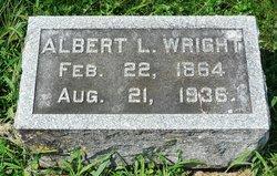Albert Lincoln Wright