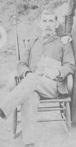 Robert Campbell Abernathy