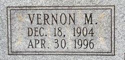 Vernon Mae <I>Jones</I> Scroggins