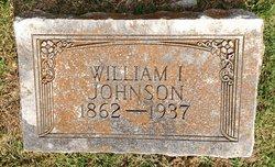 William Isaac Johnson