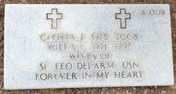 Willa Laverne Delarm