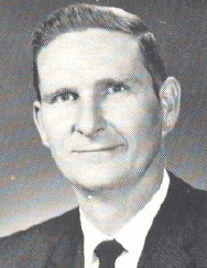 """Stanley William """"Bill"""" Brewer"""