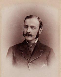 William R Butler
