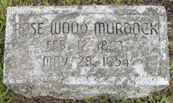Rosa B <I>Wood</I> Murdock