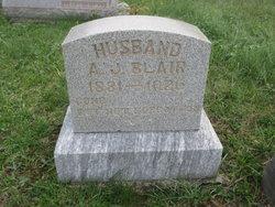 Andrew J. Blair