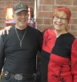 PATTY McFERREN-BLANTON & JR BLANTON