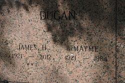 James Harold Dugan