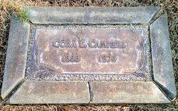 Cora L Campbell
