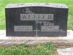 Gisela Weller
