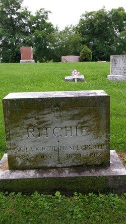 Zachariah A Ritchie
