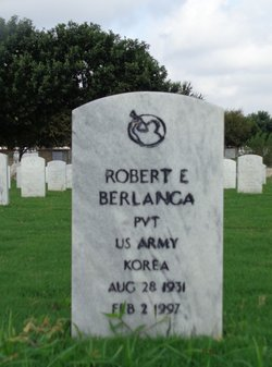 Robert E Berlanga