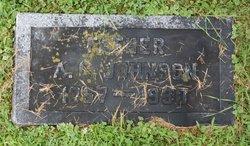 A. C. Johnson