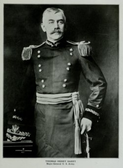 MG Thomas Henry Barry