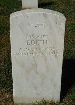 Edith Crozier