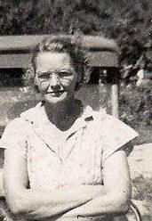 Alice Irene <I>McIntosh</I> Frederick