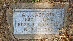 Aaron J. Jackson