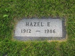 Hazel Elizabeth <I>Cornwell</I> DuBeau