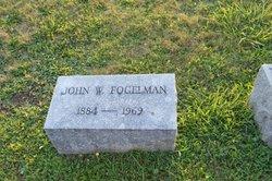 John Wilbert Fogelman