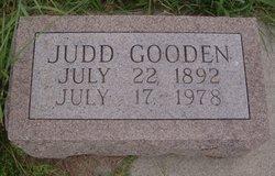 Judd Gooden
