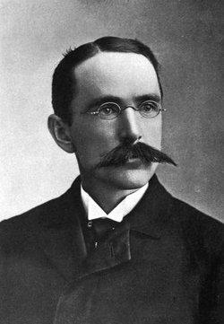 Judge James Christian Lamb
