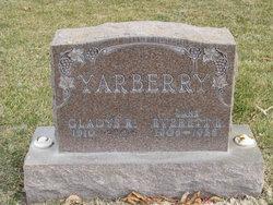 "Everett Earl ""Jake"" Yarberry"