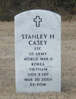 Stanley H. Casey
