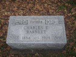 Charles Edgar Barnett