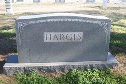 Edna <I>Stephenson Hargis</I> Wisner