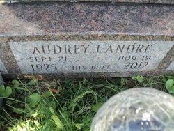 Audrey Jean <I>Andre</I> Osborne