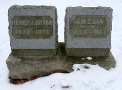 Henry J. Bryan