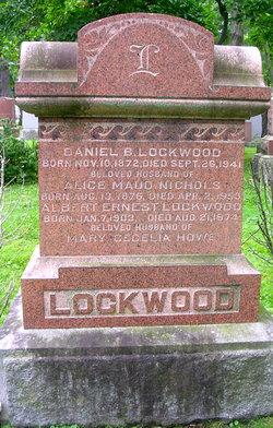 Daniel Bruce Lockwood