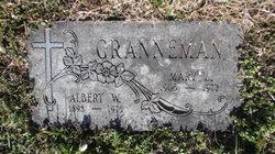 Mary Louise <I>Graves</I> Granneman