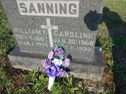 Carolina <I>Maynes</I> Sanning
