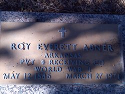 Roy Everett Abner