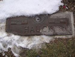 Elsie Hauck
