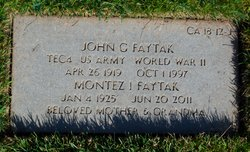 John George Faytak