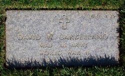 David Wesley Garbellano