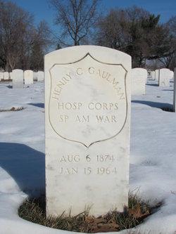 Henry C Gaulman