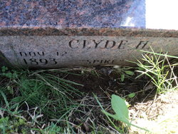 Clyde Henry Andre
