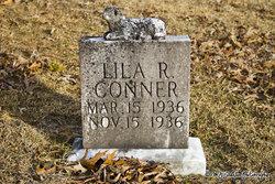 Lila R Conner