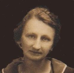 Marie Bertha <I>Nitche</I> Allen