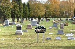 Saratoga Cemetery