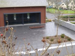 Oregon State Hospital Patient Memorial
