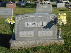 Ettie Florence <I>Shores</I> Powell