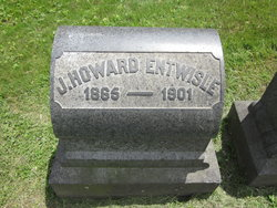 J. Howard Entwisle