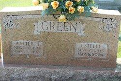 Walter Jackson Green